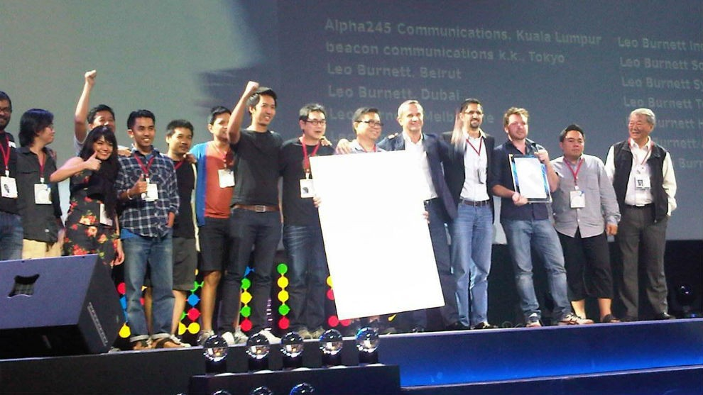 Adfest Network of the Year
