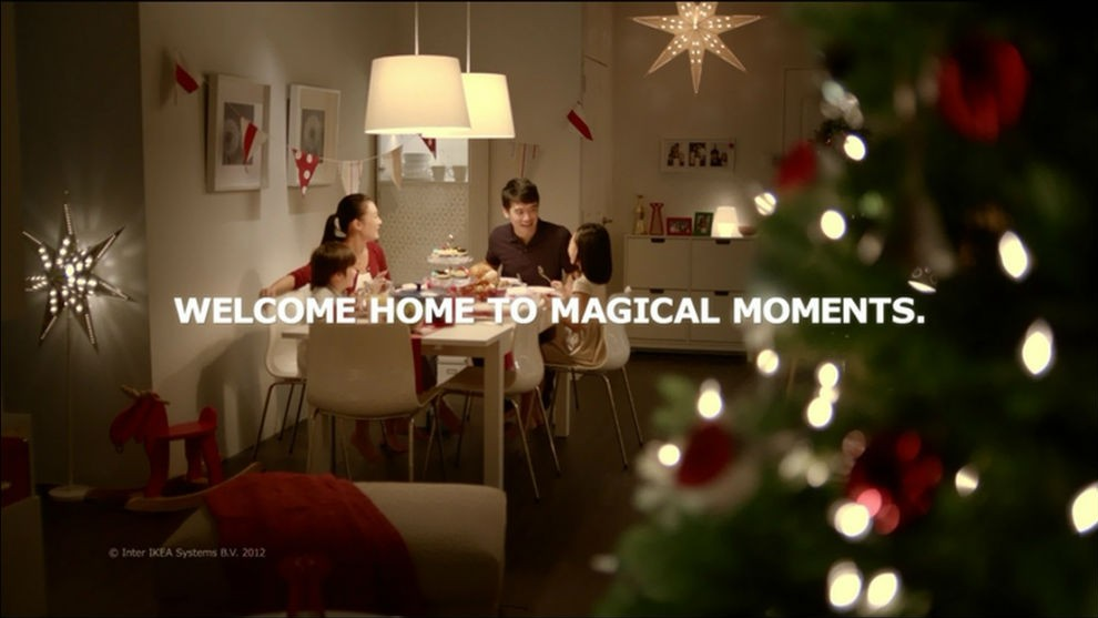Magical Christmas Moments