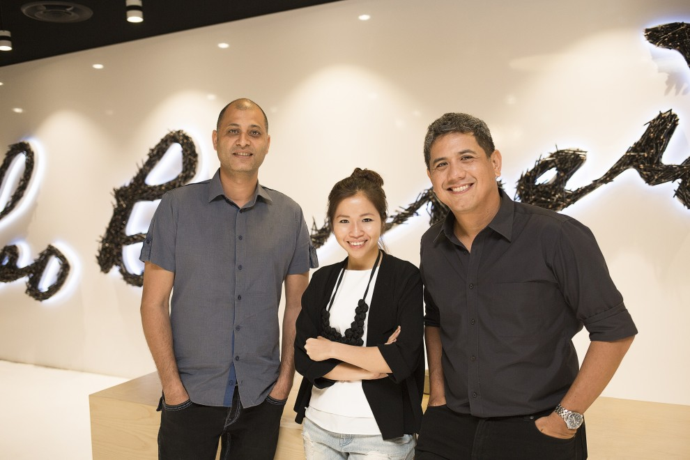 Leo Burnett Singapore Announces New Leadership