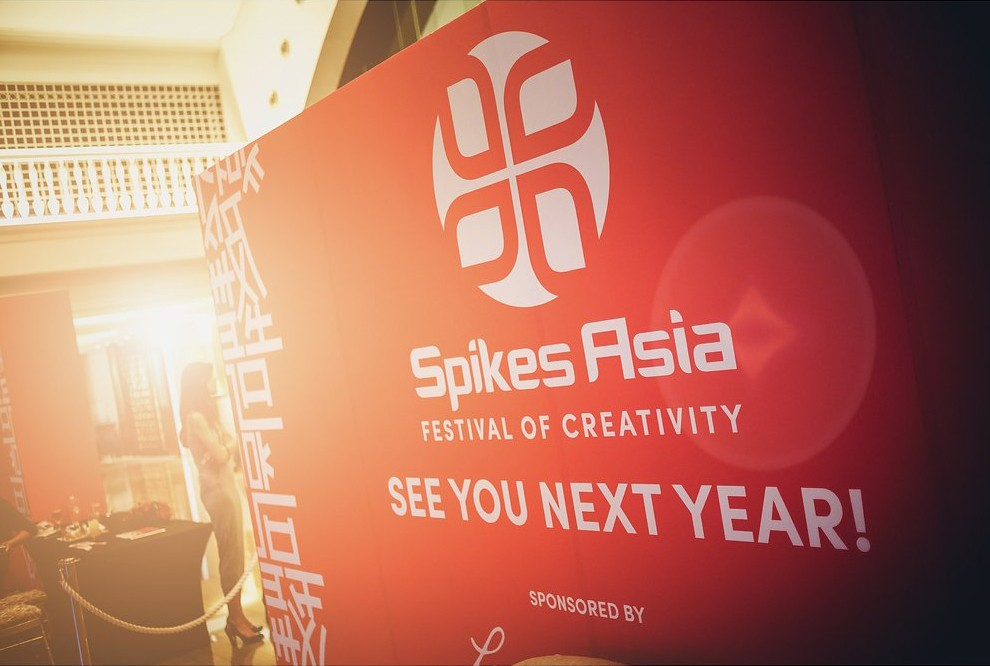 Leo Burnett's Spikes Asia Closing Party